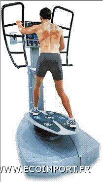 Appareil musculation - Vente internet pas cher ...